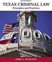 Best texas criminal laws Reviews