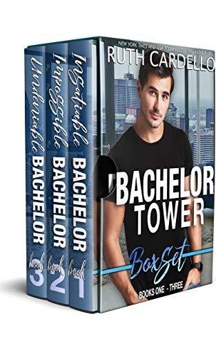 The Bachelor Towers Box Set (English Edition)