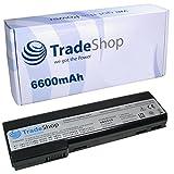Trade-Shop MTXtec - Batería de ion de litio para portátil HP Compaq 628664-001, 628666-001, 628666-001, 628668-001, 628670-001, 659083-001, 630919-421 y 6321 14-14. 1 632114-421 628369-421.