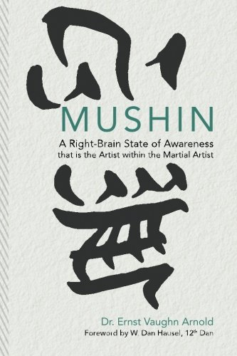 Mushin: A Right-Brain State of Awareness that is the Artist within the Martial Artist