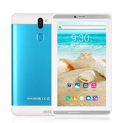 tablet PC PC con Pantalla HD de 7 Pulgadas 1GB RAM + 16GB ROM Sistema Android de Doble cámara de Entretenimiento portátil PC