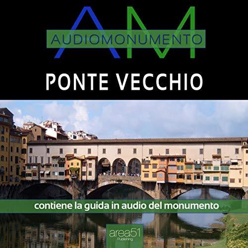 Ponte Vecchio copertina