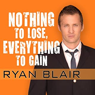 Nothing to Lose, Everything to Gain audiobook cover art