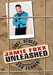 Jamie Foxx Unleashed Lost Stolen And Leaked!