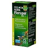 JBL PROFLORA Florapol 2012300 - Fertilizzante a Lungo Termine per acquari d'Acqua Dolce, 700 g