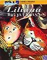 Liliana Bruja Urbana: 63