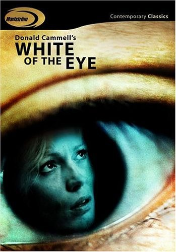 Das Auge des Killers / White of the Eye [Holland Import]