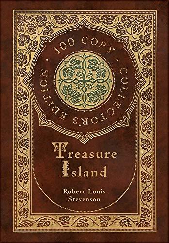 Treasure Island (100 Copy Collector's Edition)