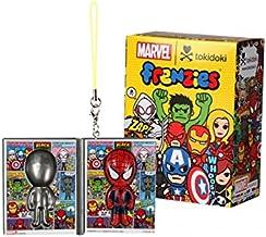 Tokidoki Marvel Frenzies Series 2 (random blind box collectible)