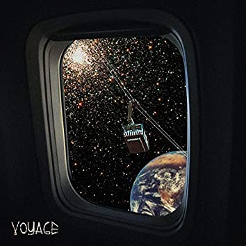 Voyage (feat. Ian Sabourin)