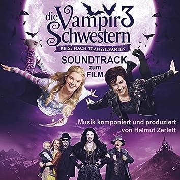 Die Vampirschwestern 3 (Original Soundtrack)