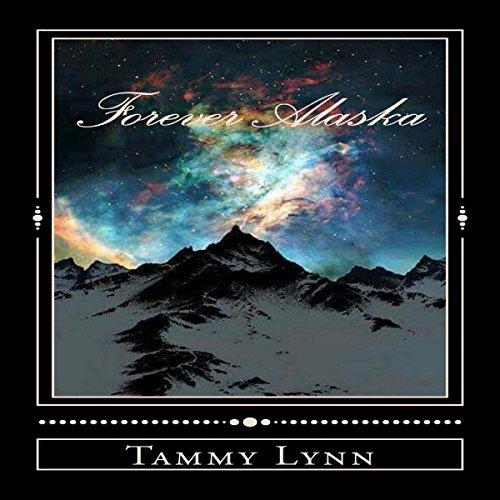 Forever Alaska audiobook cover art