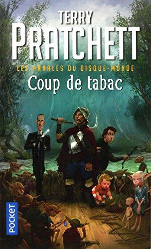 Les Annales du Disque-Monde - tome 34 Coup de tabac (34) (Fantasy, Band 34)