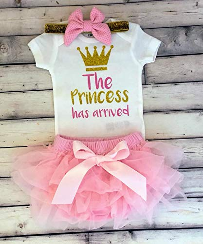 Come home outfit - The princess ne Very Popular standard popular bodysuit has baby arrived