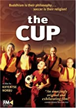 Best the cup dvd Reviews