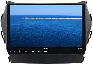 "RoadMaster Car DVD player - H-3944HYF, 9"""