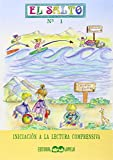 Lamela L19001 - Libro el salto 1