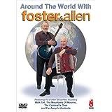 Around the World with Foster & Allen [DVD] [2007]