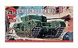Airfix A01304V Churchill Mk.VII serbatoio 1: 76 Scale