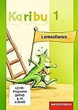 Karibu - Ausgabe 2009: Lernsoftw...