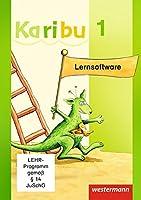 Karibu 1. CD-ROM: Lernsoftware: Einzellizenz - Ausgabe 2009