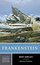 Frankenstein by Shelley, Mary [W. W. Norton,2012] (Paperback) 2nd Edition