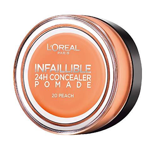 Paletas De Maquillaje Naranjas marca L'Oréal Paris