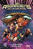 Les Asgardiens de la Galaxie T02 - La guerre des royaumes