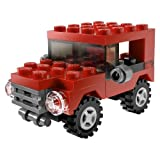 LEGO Creator 7803 Off Roader Jeep Polybag