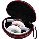 Funda para auriculares inalámbricos Beats by Dr. DRE Solo3, color negro
