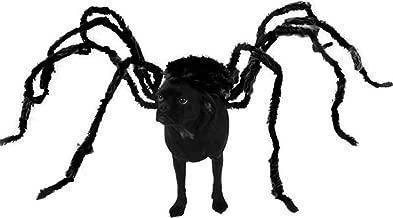 Best big dog spider costume Reviews