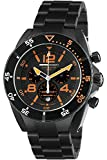 MOMO Design Reloj Informal MD1281BK-10