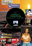 Profiles in Philanthropy hosted by Dr. Leigh-Davis, season 1 vol. 1