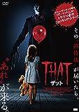 THAT/ザット[DVD]
