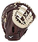 Mizuno GXF90B3 Franchise Series Baseball First Base Mitts, 12.5', Left Hand