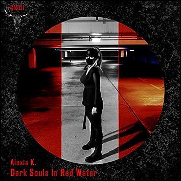 Dark Souls In Red Water