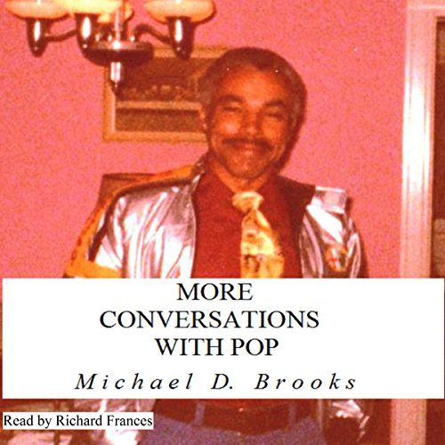 More Conversations with Pop audiobook cover art
