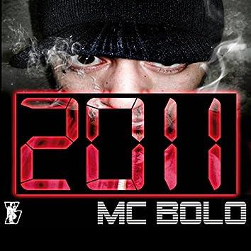 2011 MC Bolo (feat. KO, Saysay, Ipulsif)