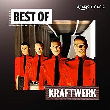 Best of Kraftwerk