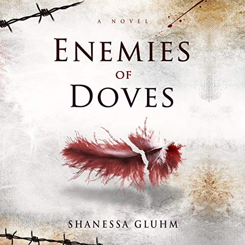 Enemies of Doves cover art