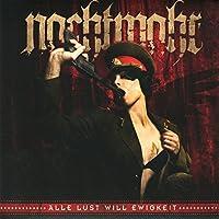 Alle Lust will Ewigkeit by Nachtmahr (2009-10-13)