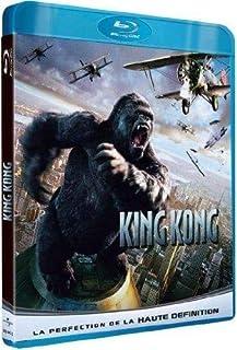 King Kong [Blu-Ray] [Version Longue] (B001NIN0B4) | Amazon price tracker / tracking, Amazon price history charts, Amazon price watches, Amazon price drop alerts