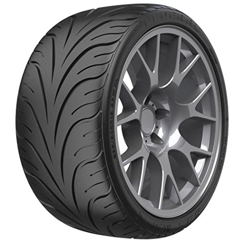 Federal 595 RS-R (semi-slick) - 255/35R18 90W - Sommerreifen