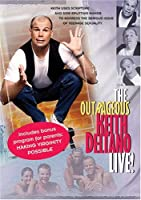 Outrageous Keith Deltano [DVD] [Import]