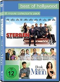 Best of Hollywood - 2 Movie Collector's Pack: Sterben will gelernt sein / Denk wie ... [2 DVDs]