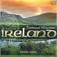 アイルランドの伝統音楽 (Traditional Music from Ireland)