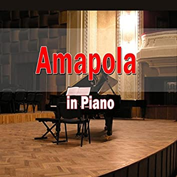 Amapola (In Piano)