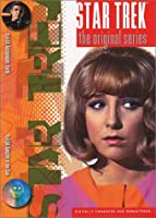 Star Trek 28: Assignment & Spectre of [DVD]