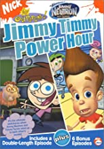 Jimmy Timmy Power Hour: (The Fairly Odd Parents / The Adventures of Jimmy Neutron)
