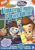 jimmy timmy power hour 2 - Jimmy Timmy Power Hour (The Fairly Odd Parents/The Adventures of Jimmy Neutron)